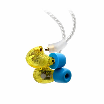 หูฟัง ADV. Model 3 BA 4 | 4-driver Guitarist In-ear Monitors