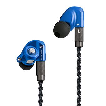 หูฟัง Acoustune HS1300SS (Azul)