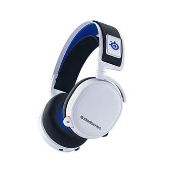 หูฟังสำหรับ PlayStation Steelseries Arctis 7 P Wireless Gaming Headset for PlayStation