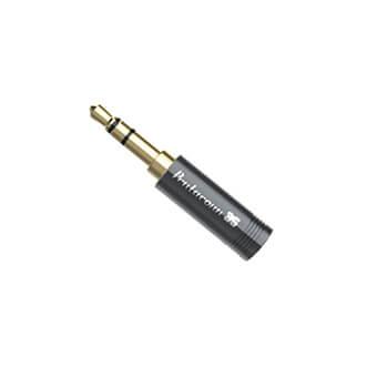 หัวแจ็ค 3.5mm สำหรับบัดกรี Pentaconn Φ3.5 NBP1-13-003GM