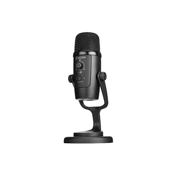 ไมโครโฟน BOYA BY-PM500 USB Microphone