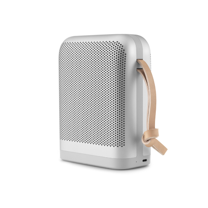 ลำโพง B&O Play Beoplay P6 Bluetooth Speaker (Silver)