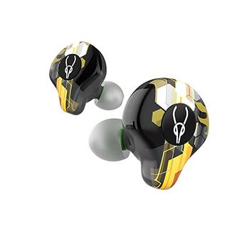 หูฟังไร้สาย Sabbat G12 Elite True Wireless (Yellow Harmony)