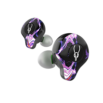 หูฟังไร้สาย Sabbat G12 Elite True Wireless (Violet Challenge)