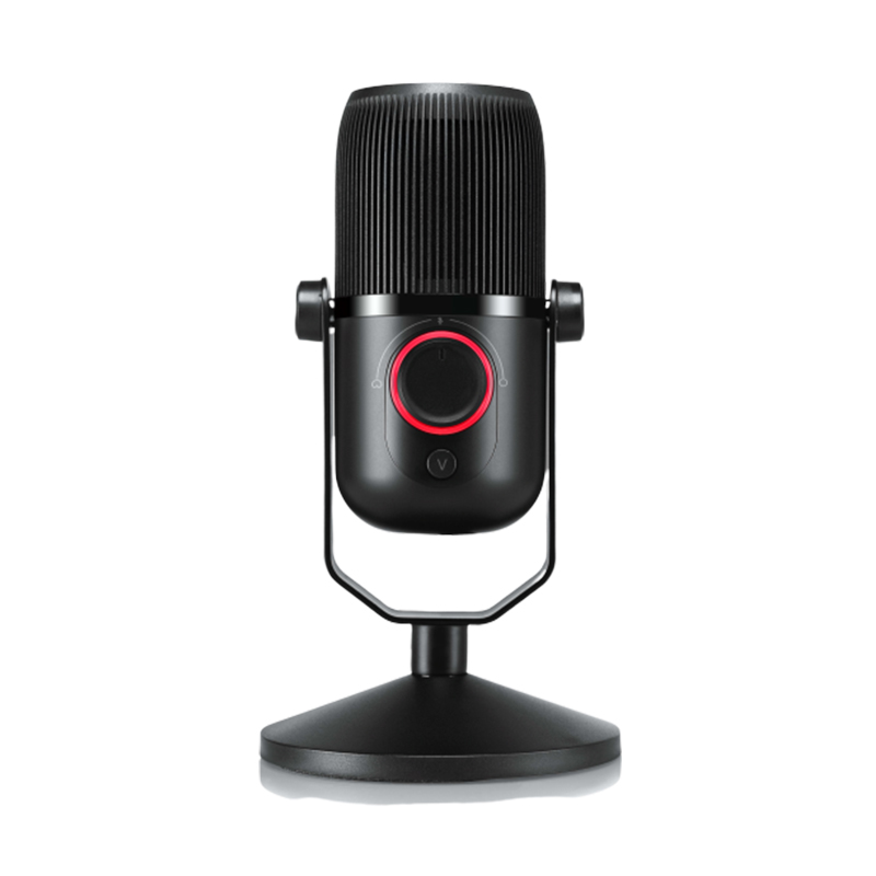 Thronmax Mdrill Zero Plus USB Microphones with 2 Recording Patterns (M4Plus)
