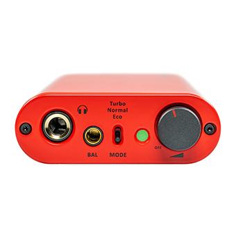 แอมป์หูฟังขนาดพกพา IFi Audio Micro iDSD Diablo