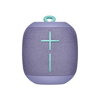ลำโพงไร้สาย Bluetooth Ultimate ears Wonderboom 2 Portable Speakers (LILAC)