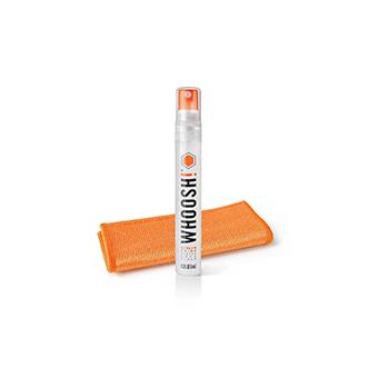 น้ำยาทำความสะอาด มือถือ แท็บเล็ต Whoosh! Screen-Shine Go 8 ml.