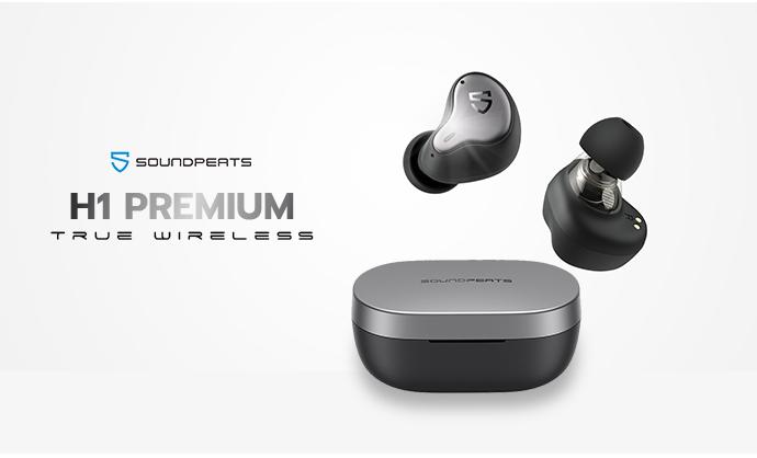 SoundPEATS H1 หนึ่งในหูฟังที่ได้รับการกล่าวถึงจากนักรีวิวหูฟังทั่วโลก ถึงประสบการณ์เสียงที่เต็มอิ่มแน่น ราคา 2590 บาท