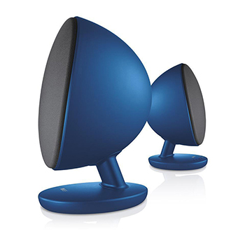ลำโพง KEF รุ่น E Series Stereo Bluetooth Active (Blue)