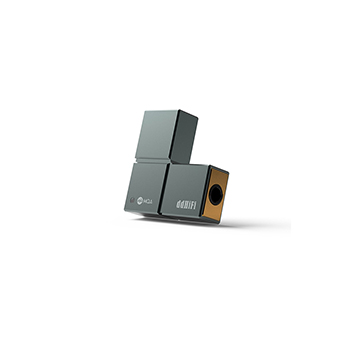 DD TC35 PRO (Tetris) แจ็คแปลง TypeC ให้รองรับหูฟัง 3.5mm