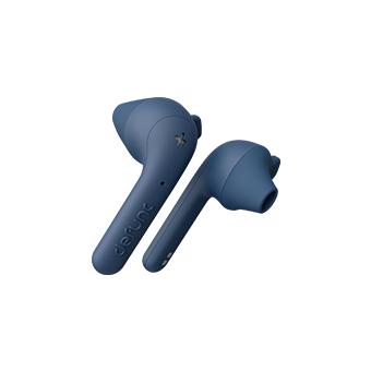 หูฟังไร้สาย Defunc รุ่น TRUE BASIC (Blue)
