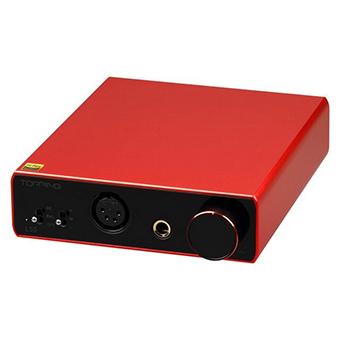 Topping L50 แอมป์หูฟัง รองรับ Hi-Res (Red)