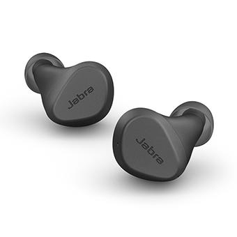 Jabra Elite 2 หูฟังบลูทูธ True Wireless (Dark gray)