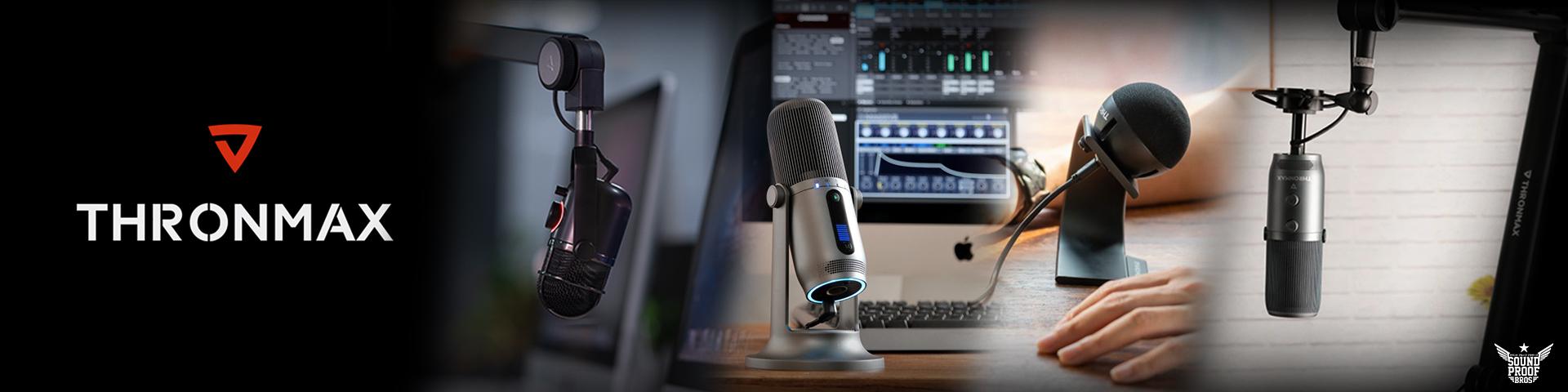 อุปกรณ์ Studio Tronmax
