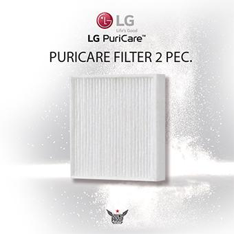 LG Total Care HEPA Filter Gen 2