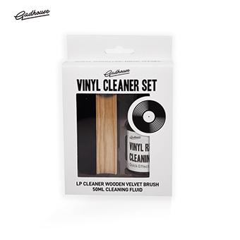 GADHOUSE Vinyl Cleaner Set
