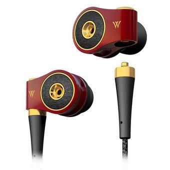 หูฟัง radius HP-TWF41