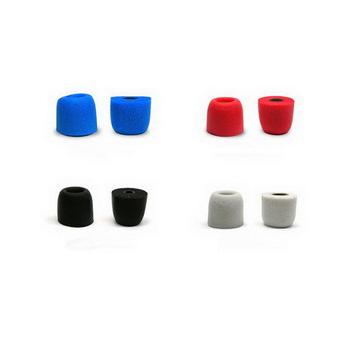 จุกหูฟัง NOBUNAGA Labs UE-1 (Ear Foam Tips) สีเทา