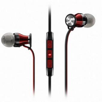 หูฟัง Sennheiser MOMENTUM In-Ear M2 IEG (for Android)