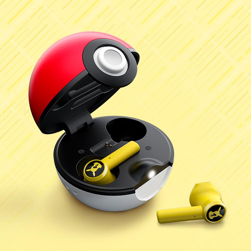 หูฟังไร้สาย RAZER x Pokémon True Wireless Earbuds