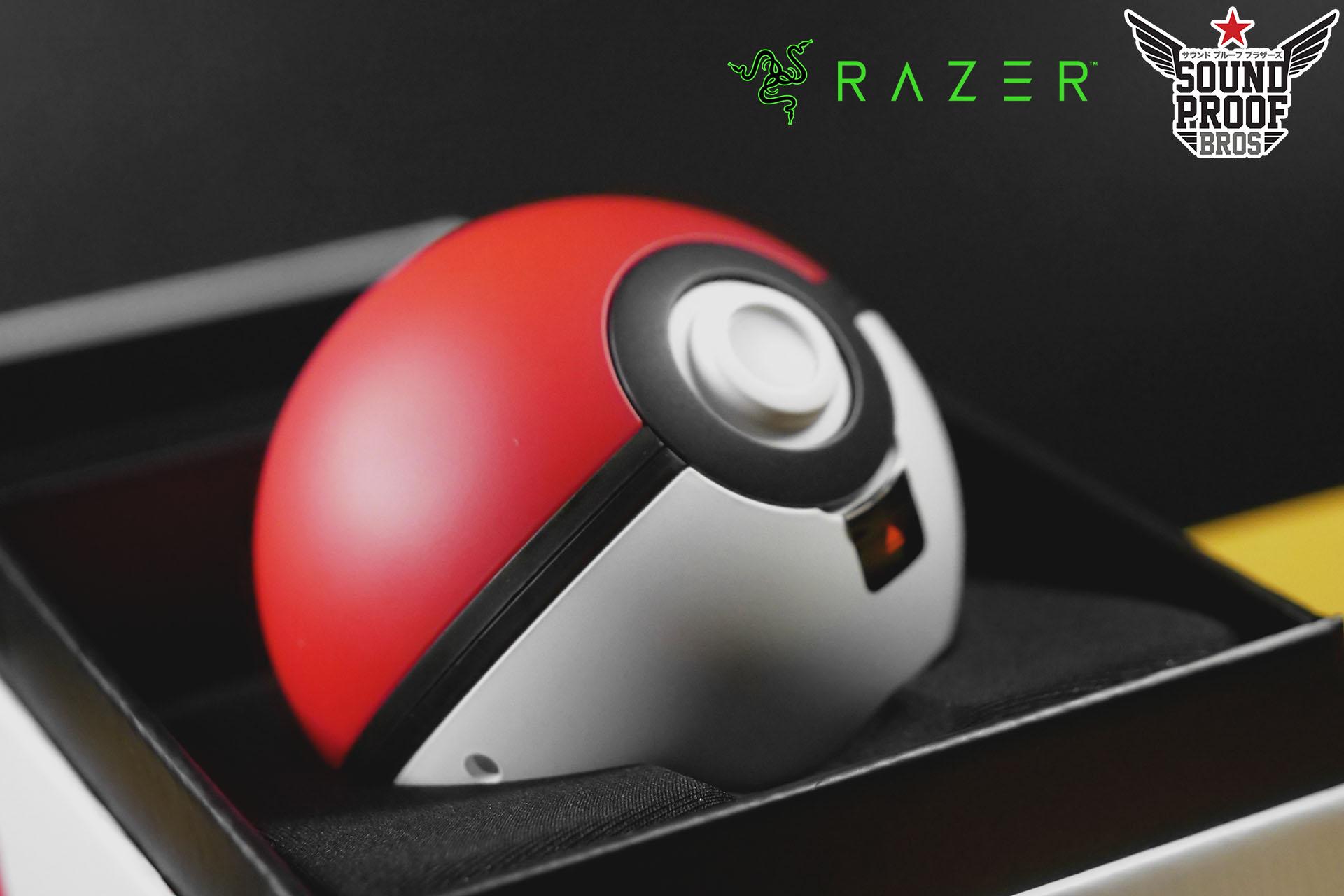 หูฟัง RAZER X Pokemon True Wireless